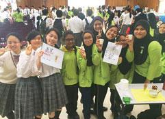 海外修学旅行(シンガポール/マレーシア)