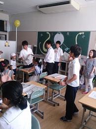 慶進祭(中・高)